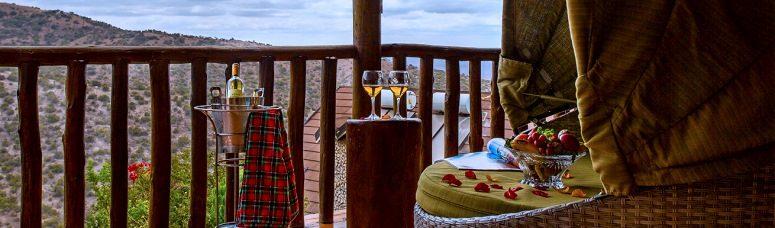 Lerruat Lodge Resort, Kajiado